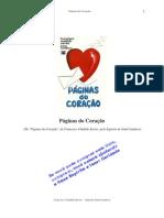 Chico Xavier - Livro 043 - Ano 1951 - Páginas do Coração