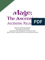 Ascension - Reloaded [10.8.09]