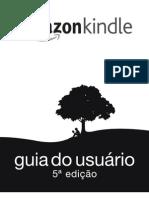 Manual Kindle