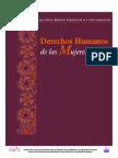 3 Derechos Humanos Mujeres