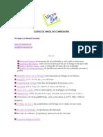 Manual de Amiga de Commodore [36 paginas - en español]