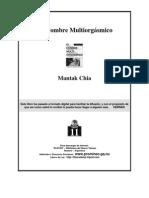 El Hombre Multiorgasmico - Mantak Chia