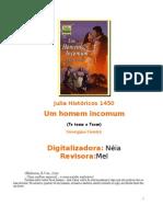 1450 - Um Ho_mem In_comum -J H