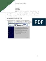 Active Directory Win 2000