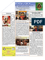 Murugan Temple Newsletter - April, May, June 2011