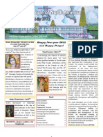 Murugan Temple Newsletter - January, February and March 2012
