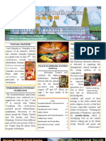 Murugan Temple Newsletter - July, August, September 2012
