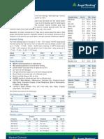 Market Outlook 230712