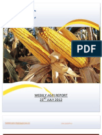 WEEKLY AGRI REPORT BY EPIC RESEARCH - 23 JULY 2012