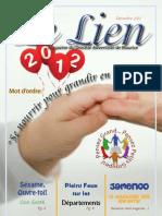 Le Lien - Décembre 2011