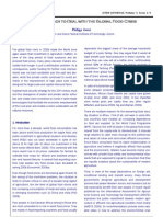 PDF a New Approach to Food PA