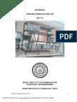 Wireless Lab Manual 2008