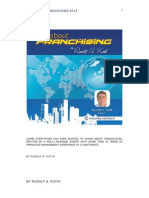 All About Franchising 2012