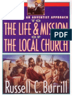 Recovering an Adventist Approach to the life and the mission of the local church