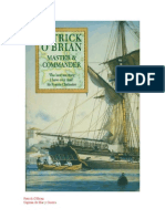 01 - Capitan de Mar y Guerra - Patrick O'Brian