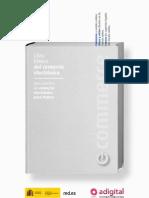 Libro Blanco de Comercio Electrónico
