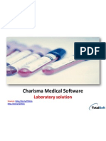 Reduce laboratory turnaround time