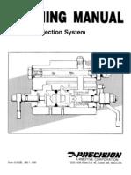 Bendix Fuel Injection Training Manual 15-812_b