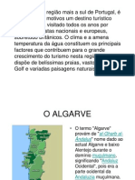 PPT Regiao Do Algarve