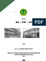modul ke-NW-an
