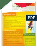 News Bulletin - May 2012