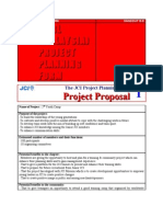 2nd Youth Camp Project Proposal Form-Amended