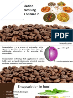 Study of Encapsulation Technology
