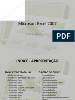 Excel 2007 Nivel 1