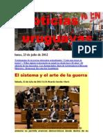 Noticias Uruguayas lunes 23 de julio del 2012.docx