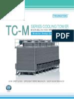 Truwater - TCM Series