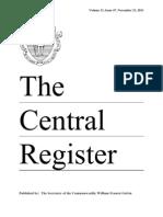 Schools - HSMS 20111123 Central Register