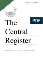 Schools - HSMS 20120411 Central Register