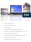 www.e-akademickie.pl | Promotion of science journals, articles and author profiles - citations | edit PDF