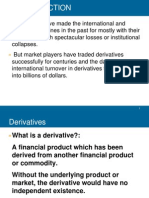 Derivatives JAN2012