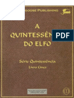 [TRADUZIDO] A Quintessência do Elfo(2)