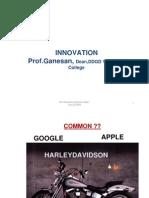 Prof Ganesan