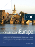 Central & Eastern Europe2012