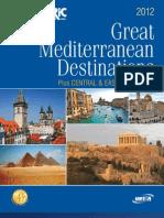 Great Mediterranean Destinations