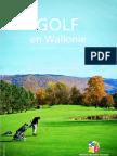 Golf en Wallonie