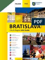 Bratislava - Travel guide 2012