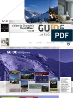 Guide Hebergement 2011