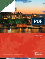 CANADA 2012