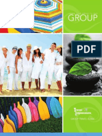 GROUP TRAVEL GUIDE