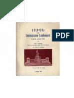 Bucovina sub dominația românească Ion Nistor