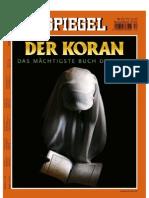 (ebook - german) Der Spiegel - 52-2007 - Der Koran - Das mächtigste Buch der Welt