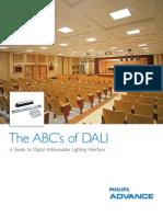 Dali - Luminaires