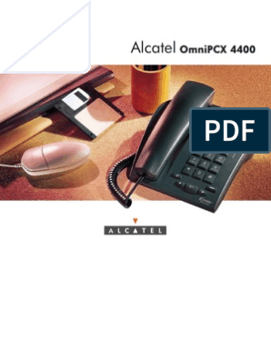 Alcatel Easy 4010 User Guide   Telephone   Voicemail
