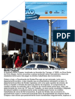Sindec Poa Age Em Defesa Dos Funcionarios Da Empresa Norte Chapas
