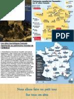 France Au Patrimoine Mondial (Ug)