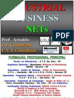 Liceutec -- Instrumentação industrial -- Redes Ind -- Introdução